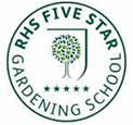 RHS Five Star Logo