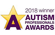 Autism Awards 2018 Logo